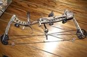 ARCHERY RESEARCH Bow AR